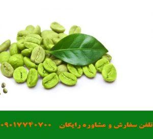 آيا قهوه سبز سهله باعث لاغري مي شود ؟